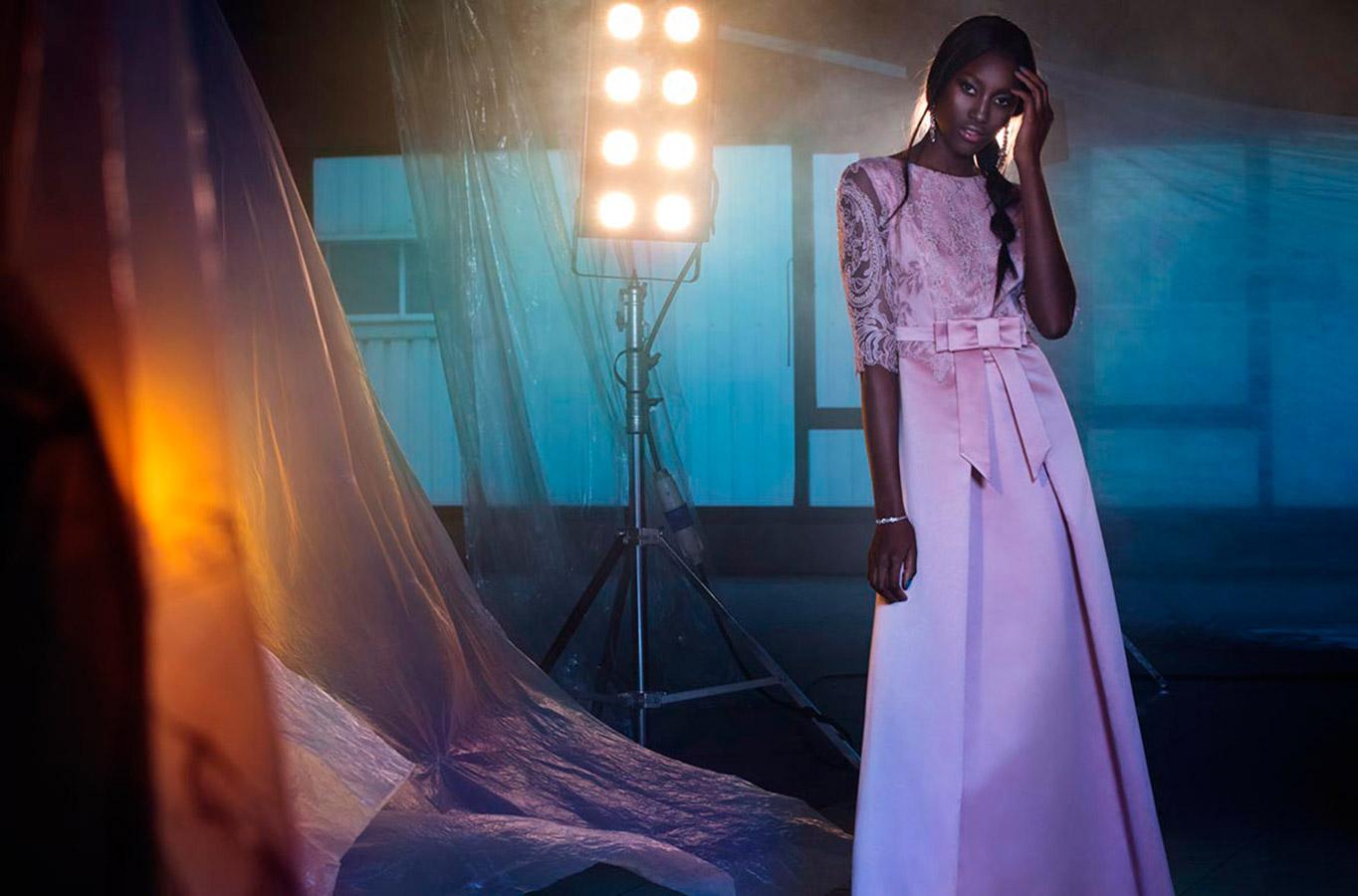 Colección 2017 - Vestidos de Novia Josefina Novias, elegantes, de ...