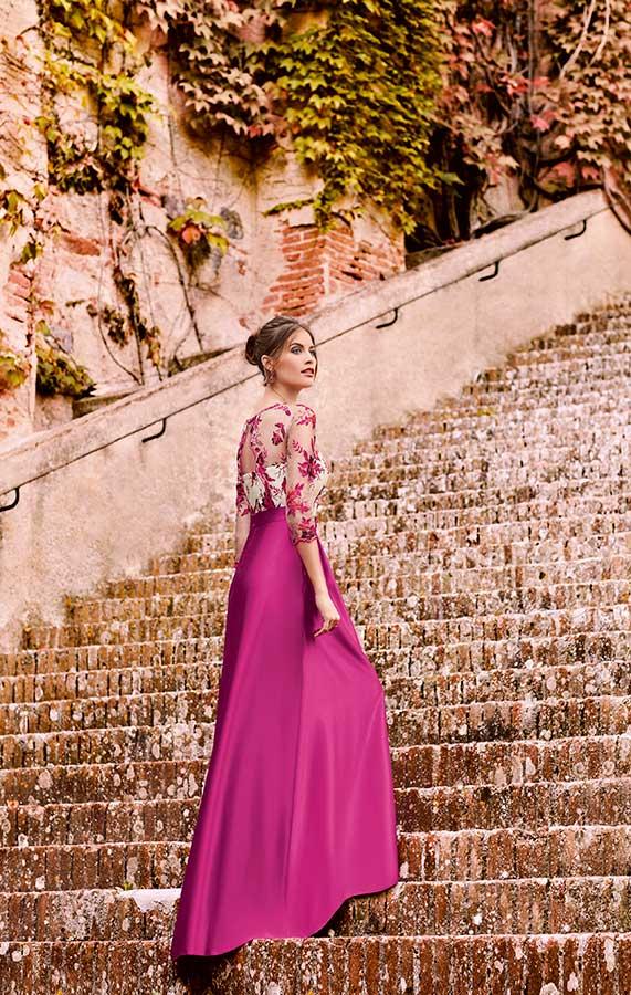 Josefina De Vestidos 2018 Novias Colección FiestaCórdoba mNw80nv