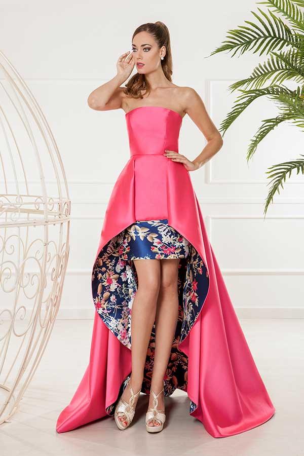 Magnífico Vestidos De Fiesta Sheryl Colina Colección - Ideas de ...